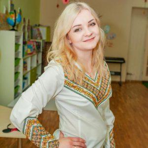 Тетяна Кашана